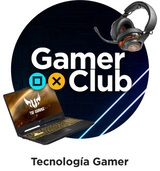 gamer club en Hites.com