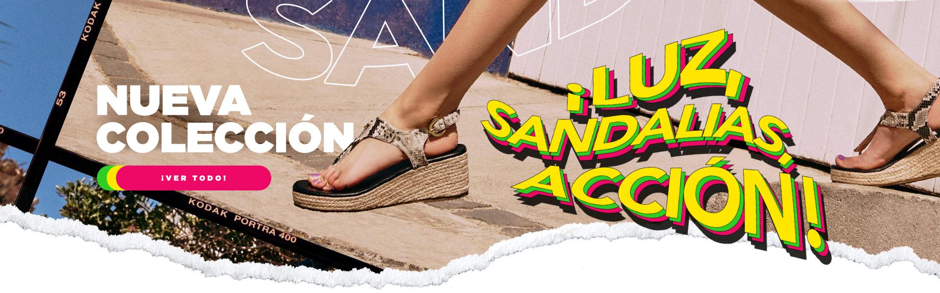 sandalias en hites.com