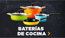 BATERIAS DE COCINA en hites.com