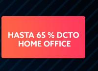 HOME OFFICE Hasta 60% dcto hites.com