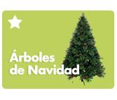 Arboles de navidad en hites.com