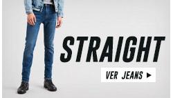 JEANS STRAIGHT | Lo mejor esta en hites.com
