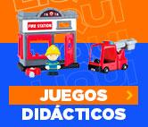 JUEGOS DIDACTICOS  en hites.com