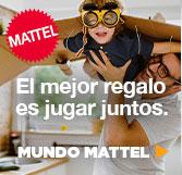 MUNDO MATTEL hites.com