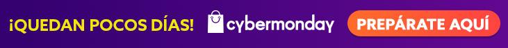 ¿estás listo para los mejores decuentos? preparate aqui cybermonday en hites.com