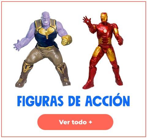 FIGURAS DE ACCIÓN