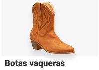 BOTAS VAQUERAS en hites.com