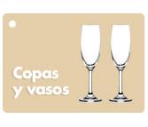 Copas y vasos hites.com