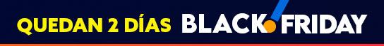BLACK FRIDAY QUEDAN POCOS DIAS EN HITES.COM