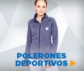 POLERONES DEPORTIVOS | Lo mejor  esta en hites.com