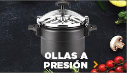 OLLAS A PRESIÓN en hites.com
