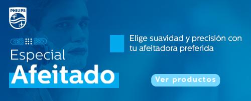 ESPECIAL AFEITADO PHILIPS EN HITES.COM
