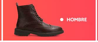 calzado hombre hites.com