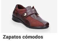 ZAPATOS CÓMODOS en hites.com