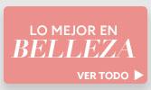 LO MEJOR EN BELLEZA en hites.com