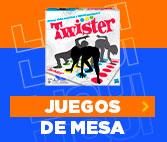 Juegos de Mesa en hites.com