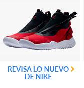 Revisa lo Nuevo de Nike | Lo mejor esta en hites.com