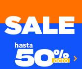 !SALE¡ DESDE 50% DCTO en hites.com