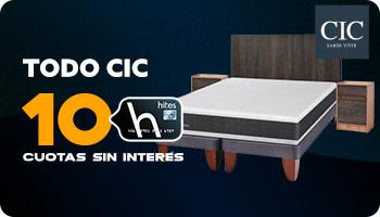 TODO CIC