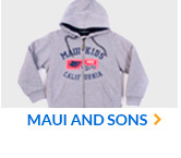 MAUI AND SONS hites.com