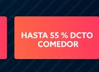 COMEDOR Hasta 50% dcto hites.com