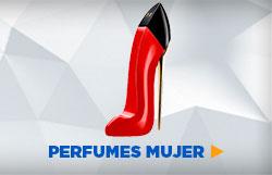 Perfumes Mujer en hites.com