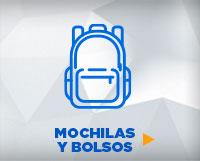Mochilas y Bolsos hites.com