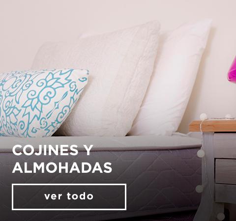 """""""COJINES Y ALMOHADAS"""""""