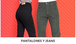 Pantalones y Jeans en blackfriday de hites.com