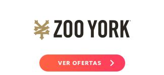 ZOOYORK en Hites.com