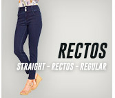 RECTOS STRAIGHT - RECTOS - REGULAR hites.com