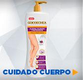 Cuidado Cuerpo en hites.com