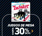 Juegos de Mesa HASTA 30% DCTO | Lo mejor esta en hites.com