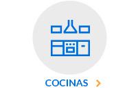 Cocinas hites.com