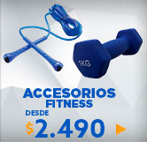 accesorios fitness en hites.com