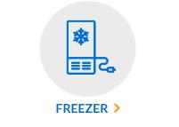 Freezer hites.com