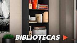 Bibliotecas | Lo mejor  esta en hites.com