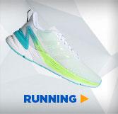 RUNNING | Lo mejor de zapatillas esta en hites.com