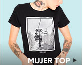 MUJER TOP hites.com