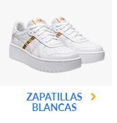 Blancas | Lo mejor esta en hites.com