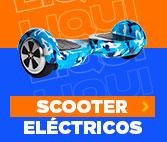 SOCCOTER ELECTRICOS en hites.com