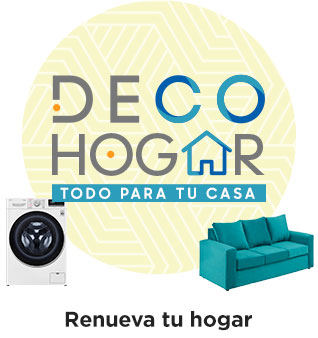decohogar en Hites.com