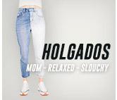 HOLGADOS MOM - RELAXED - SLOUCHY hites.com