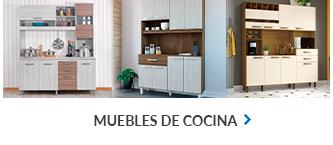 MUEBLES DE COCINA hites.com