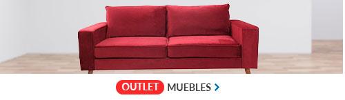 outlet muebles en hites.com