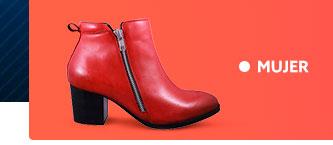 calzado mujer hites.com