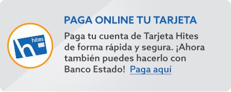 Paga online tu tarjeta Hites