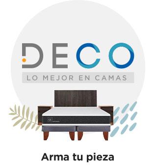 Especial dormitorio en Hites.com