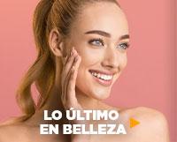 LO ÚLTIMO EN BELLEZA hites.com