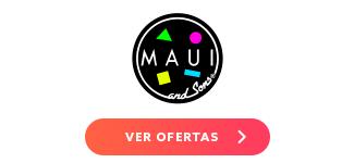 MAUI en Hites.com